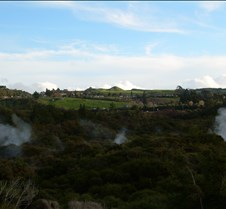 The Geothermal Landscape