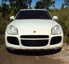 Porsche Cayenne Turbo Porsche Cayenne Turbo 2005 / 42924 miles / PERFECT condition