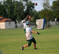 08/17/2011 Ftbl practice