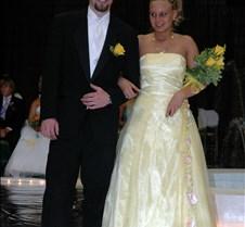 Mike Witt & Ashley Eilman