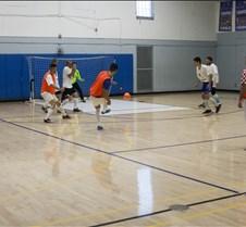 Indoor Soccer 2016 Ararat 6095