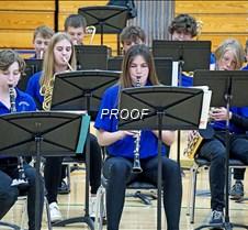 8th grade clarinets