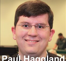 Paul Haggland
