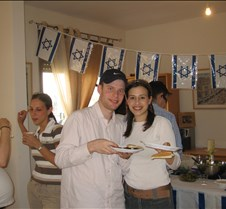 Yom Haatzmaut at the Chon's 2006 056