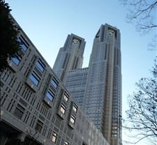 Approaching to the Tokyo Metropolitan Go