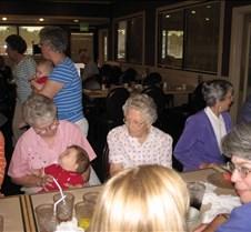 2005 08 - 12 Aunt Freda's B'day, OKC