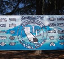 IE LowRider Alliance San Bernardino, CA  November 9, 2013