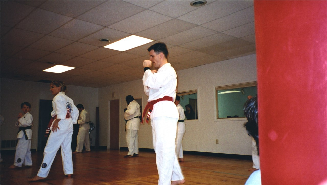 karate do promotion test move list white Do you remember your very first karate class i don't (hey, i was like 2 years old) do you remember that feeling of putting your white belt on for the first time for most people, recalling the first time they stepped into the dojo undoubtedly evokes mixed feelings: nostalgia fascination curiosity sometimes a.