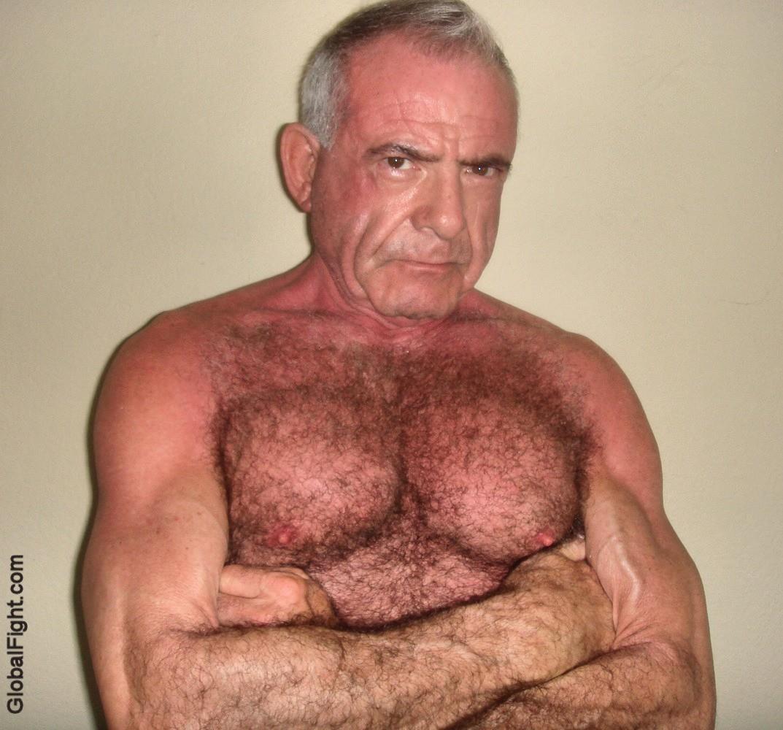 dotPhoto Album - wrestlerswrestling - Muscular Musclebear